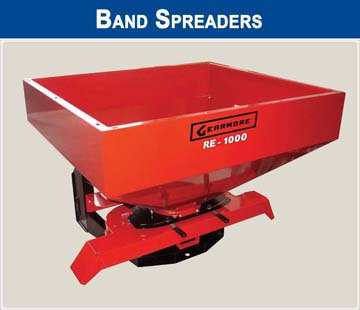 Spreaders