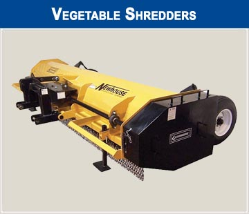 Vegetable Shredders