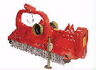 <div style=line-height:1.4em;>Flail Mowers GRF Series<br>For 36 to 85 HP Tractors<br>Widths of 59 to 98 inch</div>